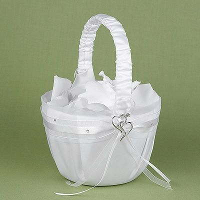 Flower Girl Baskets Wedding Accessories Cheap Online Baskets